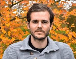 Alexandre Desbois - Professeur de piano